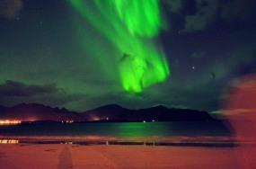Ramberg, Nordland.